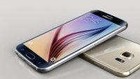 Samsung S6 Cam Değişimi