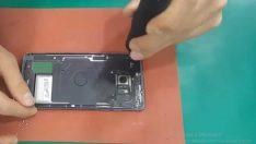 Note 7 ekran ve ön cam değişimi